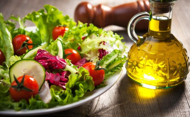 Gezonde voeding: tips van Pigge