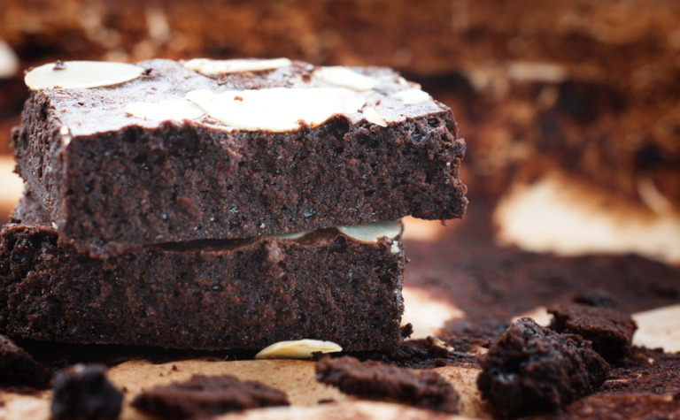 De Beste Guilt Free Brownies Ooit!