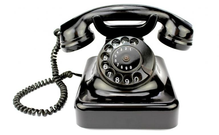 Ons telefonisch spreekuur!