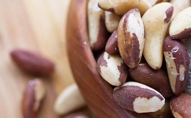 Get (para)nuts
