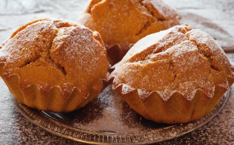 Winterse gluten- en tarwevrije lekkernijen