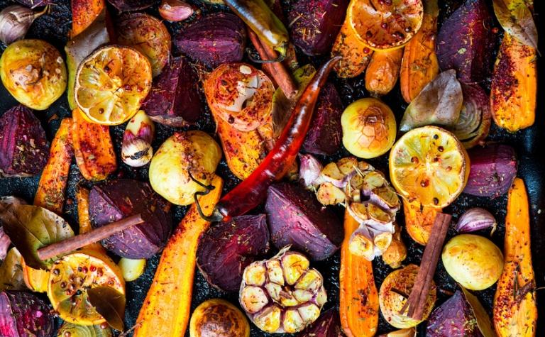 10 tips voor een barbecue zonder pakjes