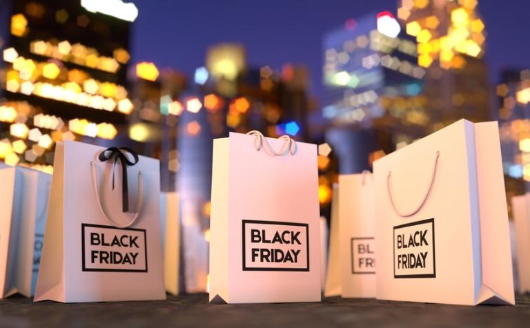 Black Friday? Happy Friday