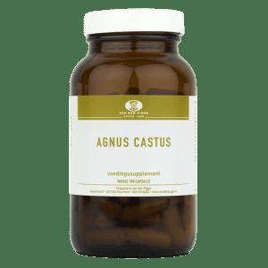 Agnus Castus hormoonhuishouding
