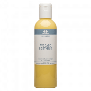 Avocado bodymilk