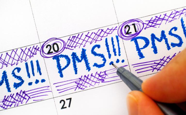 PMS en andere hormoonperikelen