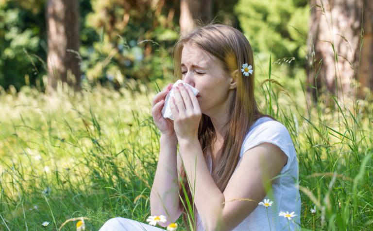 Praktische tips voor het bestrijden van hooikoorts