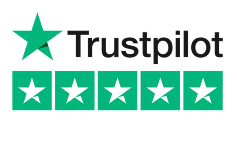 Wij voegen Trustpilot toe aan onze website!