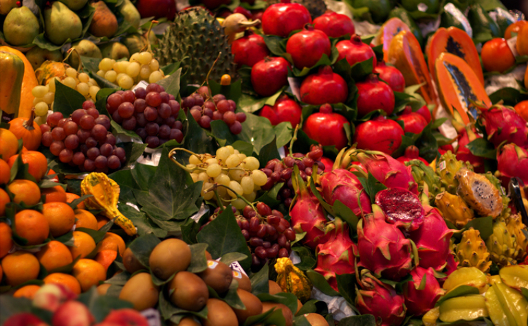 Verzacht hooikoorts met flavonoïden