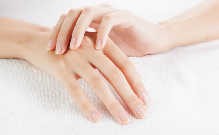 Wat kun je aan je nagels aflezen?