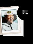Het zuur-basedieet als detox