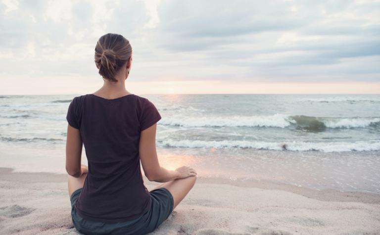 Meditatie: zijn is een doe-ding