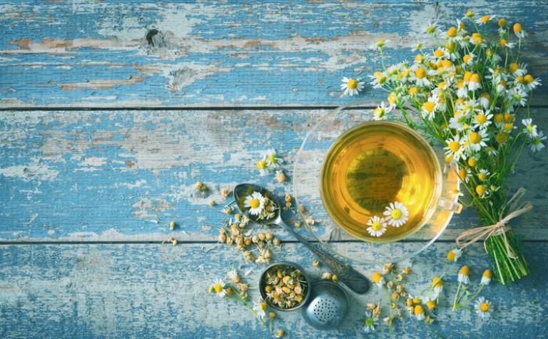 De 10 beste rustgevende kruiden