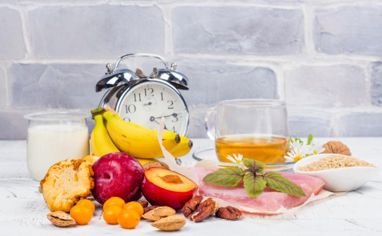 Welke voeding is rijk aan tryptofaan?