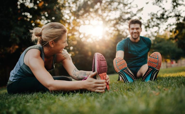 Welke sport past bij een burn-out?