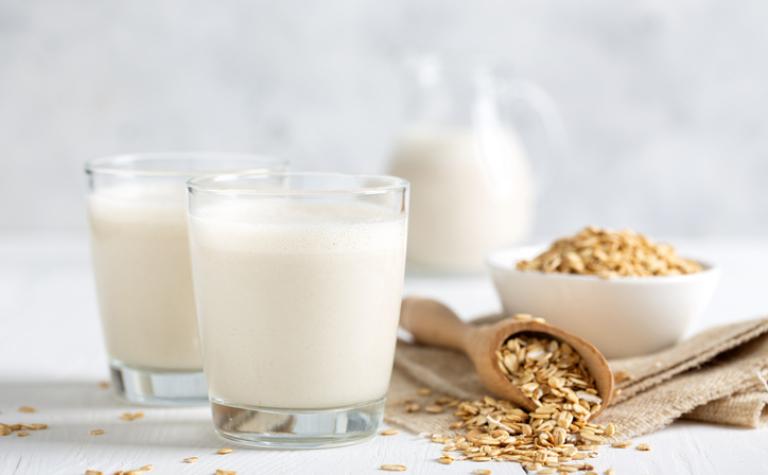 Plantaardige melk goed voor elk?