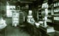 Geschiedenis van de drogisterij