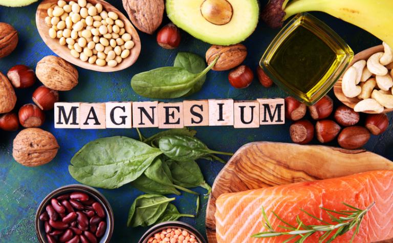 Magnesium en zijn vele verbindingen