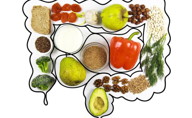 Prebiotica; compost voor je darmen