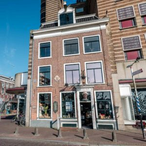pand gierstraat 3