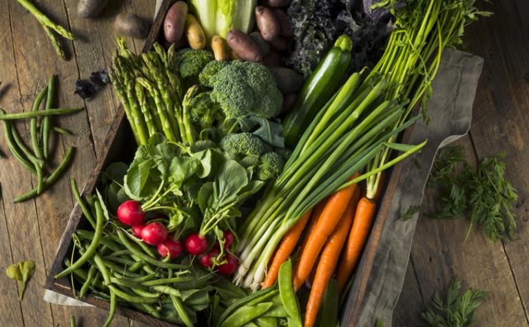 3 onmisbare groentegroepen